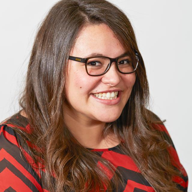 JEBCommerce Employee Profile - Dorothy Dalton