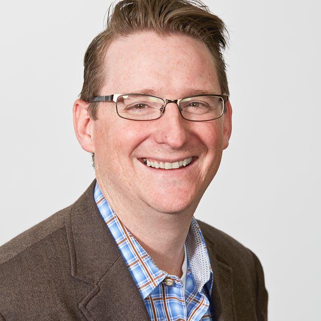 JEBCommerce Employee Profile - Jamie Birch