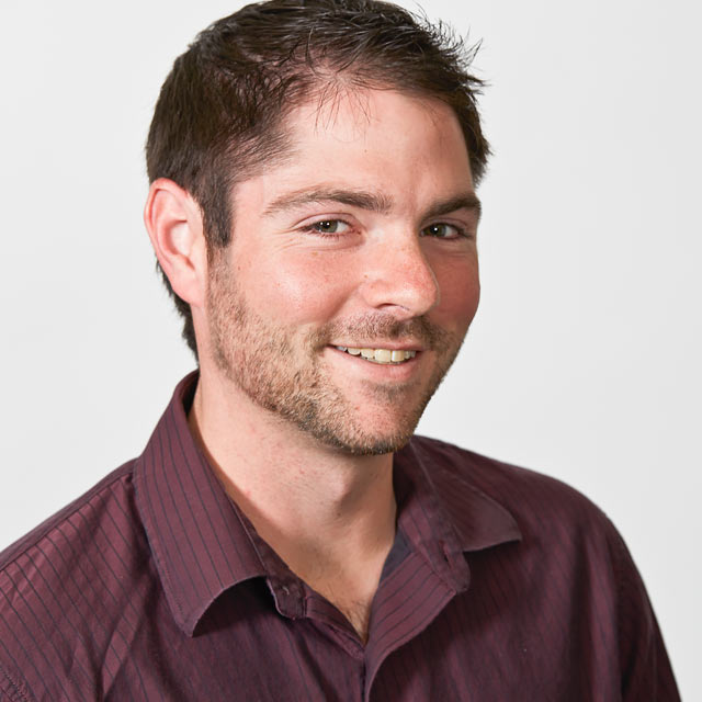 JEBCommerce Employee Profile - Tyler Johnson