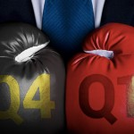 Q4 vs Q1: What to plan for and what to accomplish?