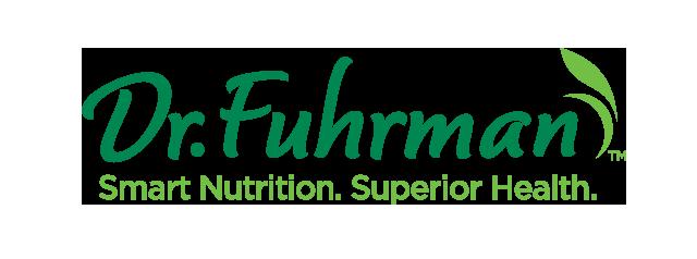 logo_DrFuhrman