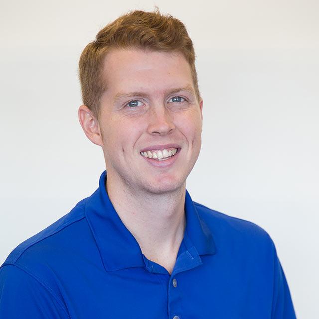 JEBCommerce Employee Profile - Cody Hanson