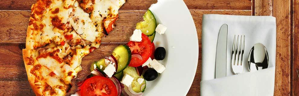 SaladVPie