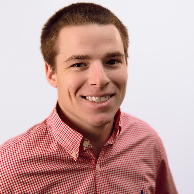 JEBCommerce Employee Profile - Alex Pounds