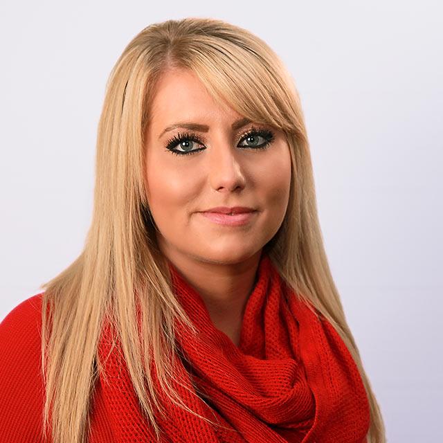 JEBCommerce Employee Profile - Hannah Wilkerson
