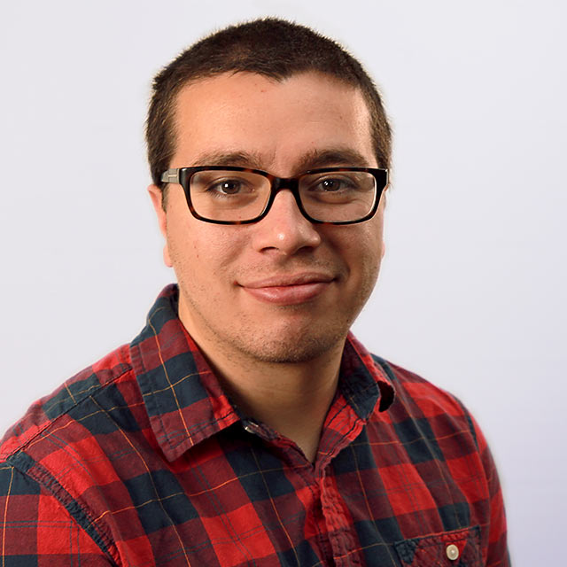 JEBCommerce Employee Profile - Victor Correa
