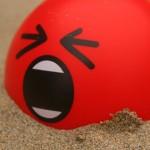 5 ways to suck at managing overwhelm