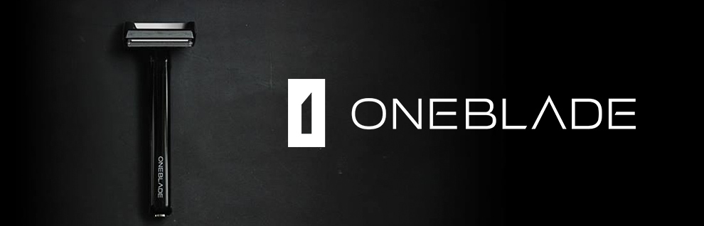 announcement_OneBlade