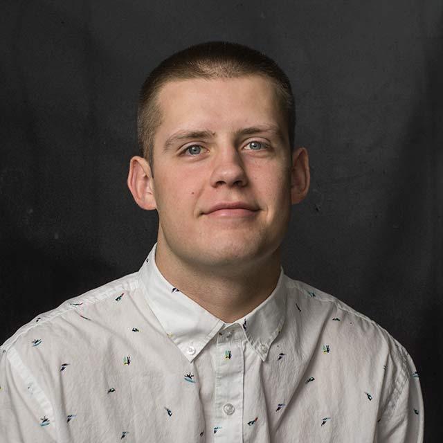 JEBCommerce Employee Profile - Ben Bishop