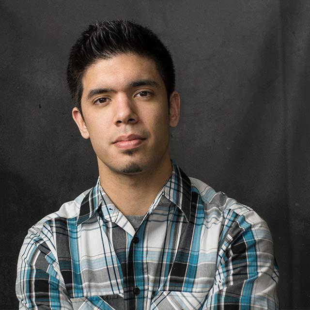 JEBCommerce Employee Profile - Shane Tyler