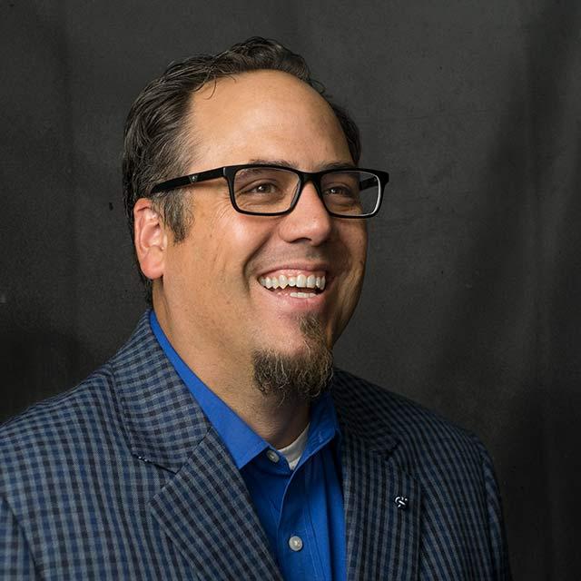 JEBCommerce Employee Profile - Stephen Robinson