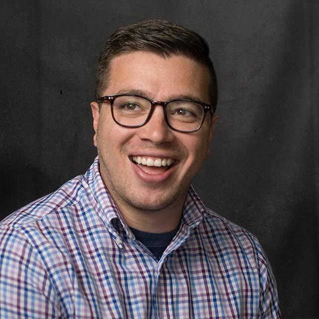 JEBCommerce Employee Profile - Victor Correa
