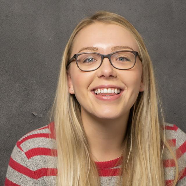 JEBCommerce Employee Profile - Katie Winger
