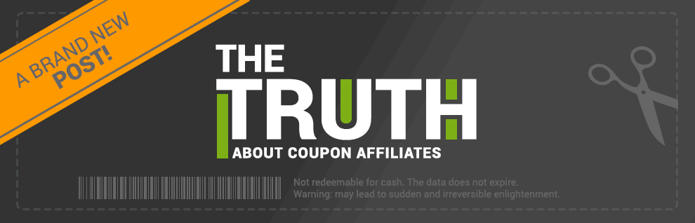 The Truth About Coupon Affiliates - JEBCommerce